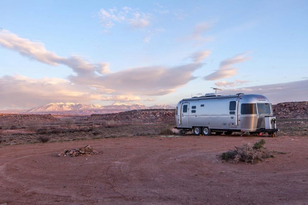 3 of the Best Trucks to Tow a Travel Trailer