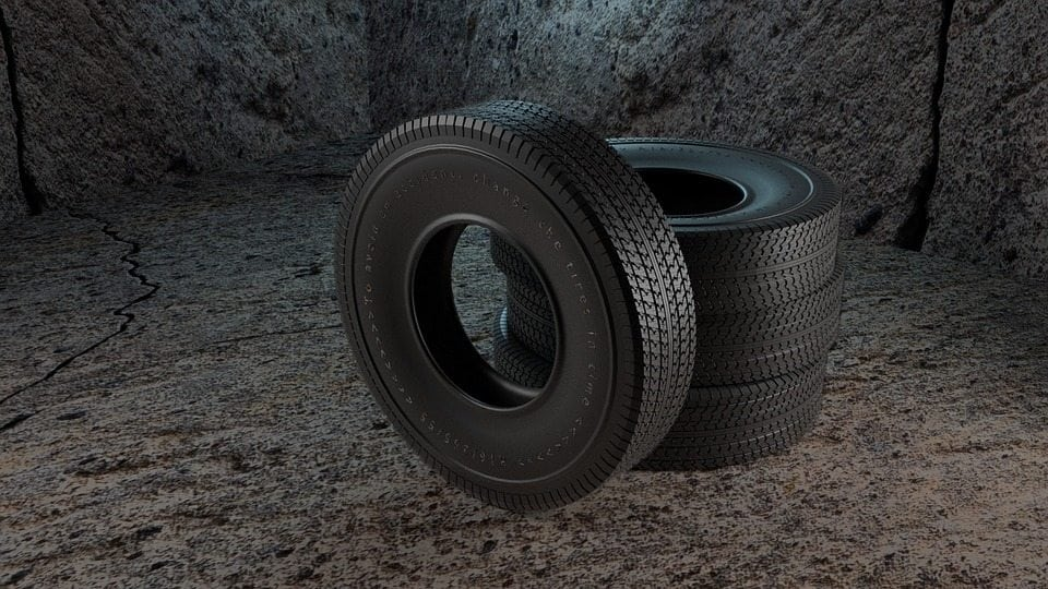 How to get the Most out of your Trucks Tires