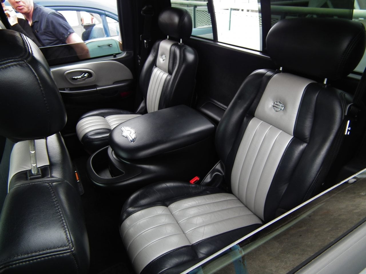 Tips to Help Protect Your Truck's Interior