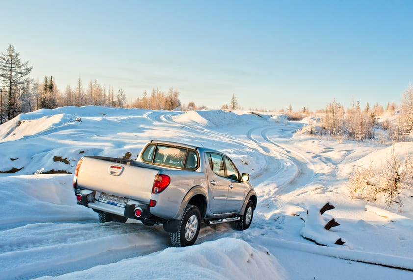 Your Winter Survival Checklist: What Gear Do You Need In Your Truck?