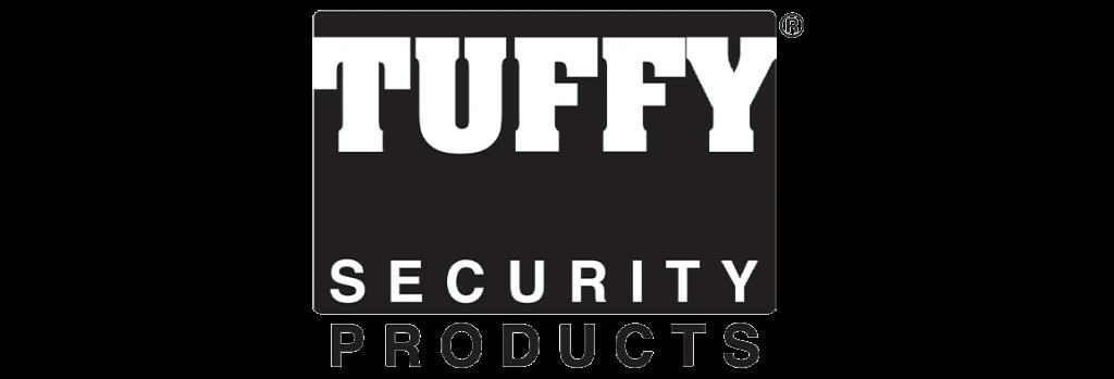 Tuffy Security transparent logo